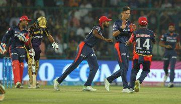 Delhi Daredevils back in form