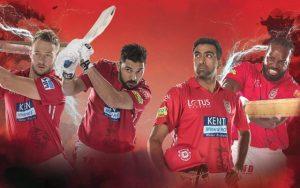 KXIP VS DD IPL