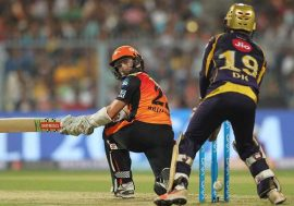 Kane-Williamson Sunrisers Hydrabad