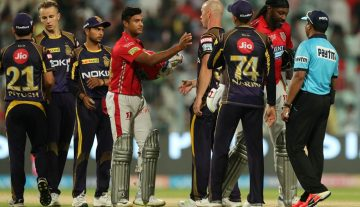 Punjab won by 9 wickets against KKR