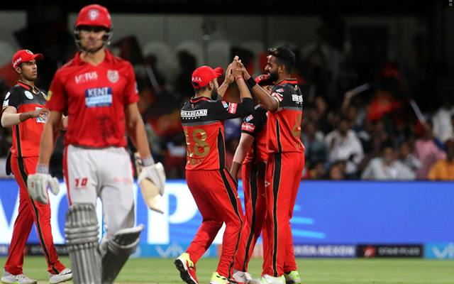 Royal Challengers Bengalore