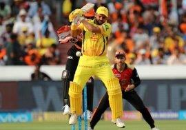 Suresh Raina, highest run getter of IPL