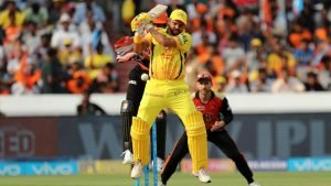 Suresh Raina, highest run getter of IPL