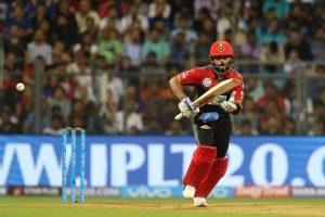 Virat Kohli, Highest run scorer in IPL