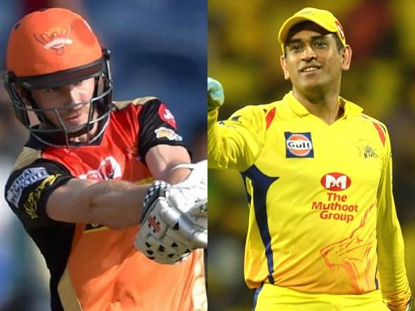 ms dhoni and ken williamson