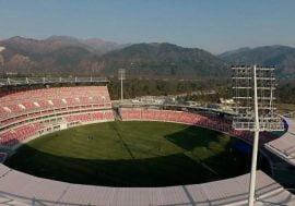 Dehradoon stadium