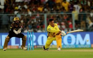 Chennai Super Kings vs KKR