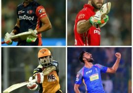 Flop players of ipl 11