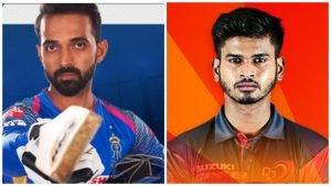 Ajinkya Rahane vs Shreyas Iyre