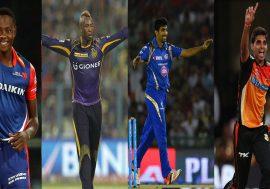 IPL BOWLERS