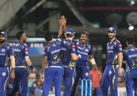 MUMBAI win against KKR