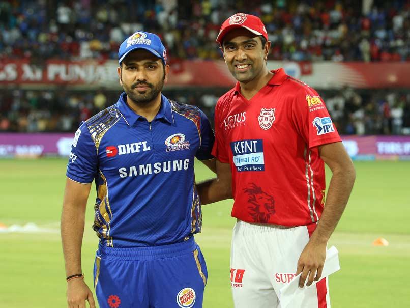 Rohit Sharma vs R Ashwin