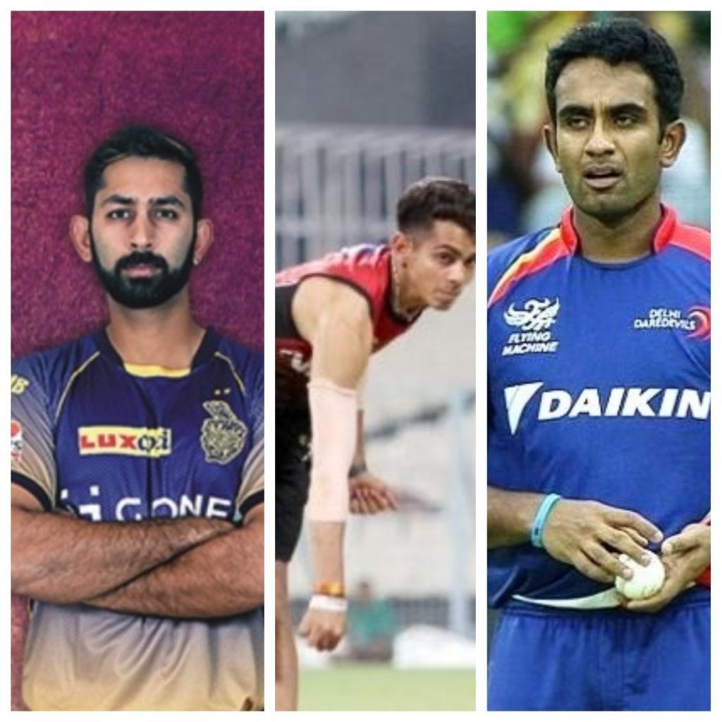 players did'nt get chance to play single match