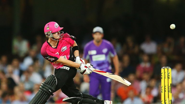 steve-smith in big bash