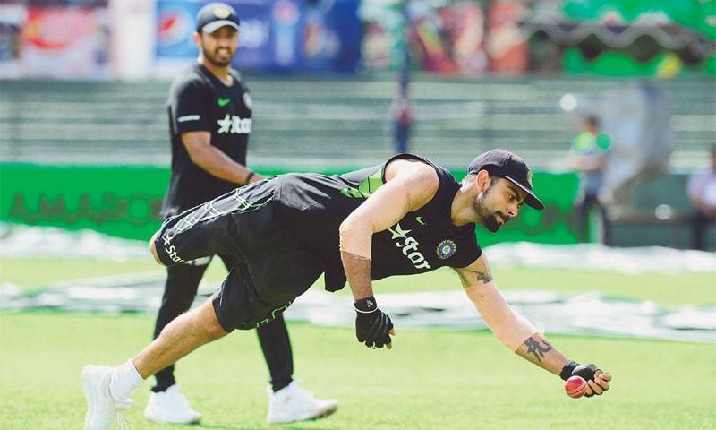 india fitness