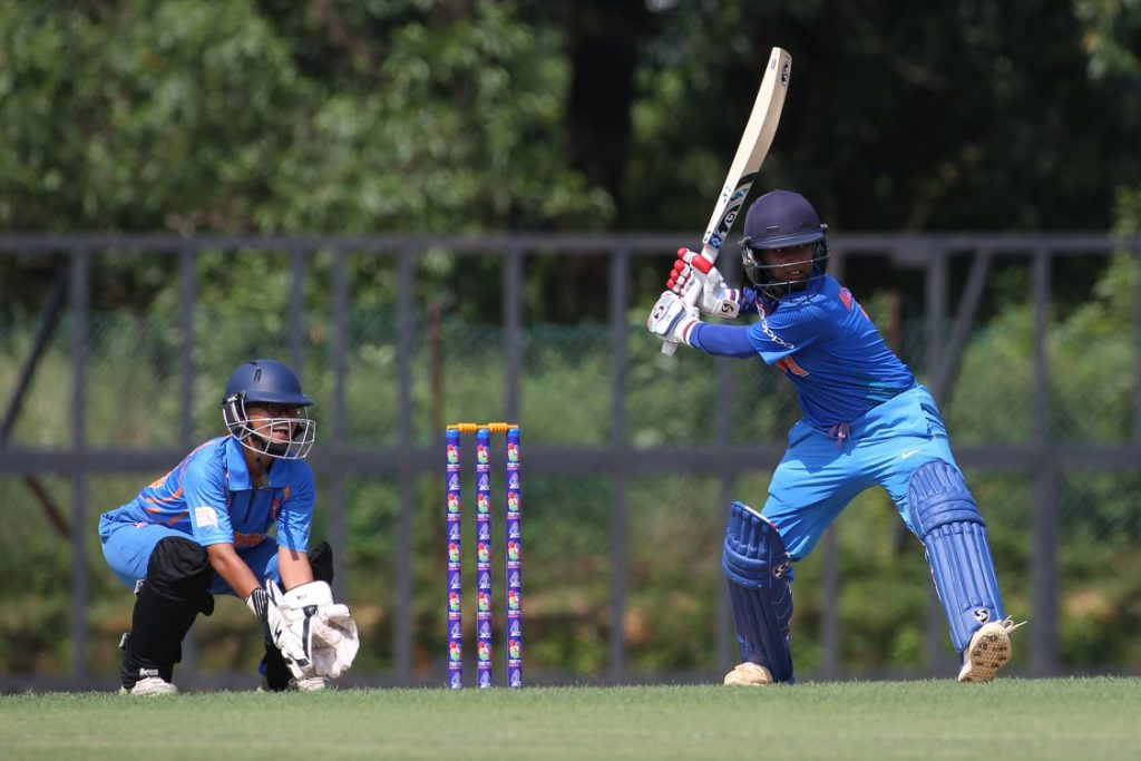 Asia Cup 2018, Indian Women Cricket Team