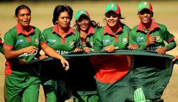 bangladesh women team