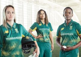 south africa women team