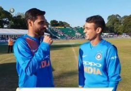 bhuvi and kaul