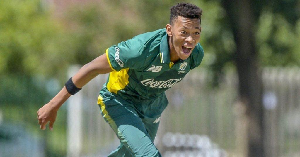 Thando Ntini