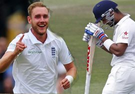 Broad and Kohli